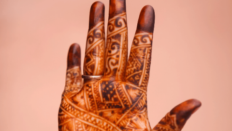 10 Posts to Read if You're Dating or Engaged to a Moroccan Man