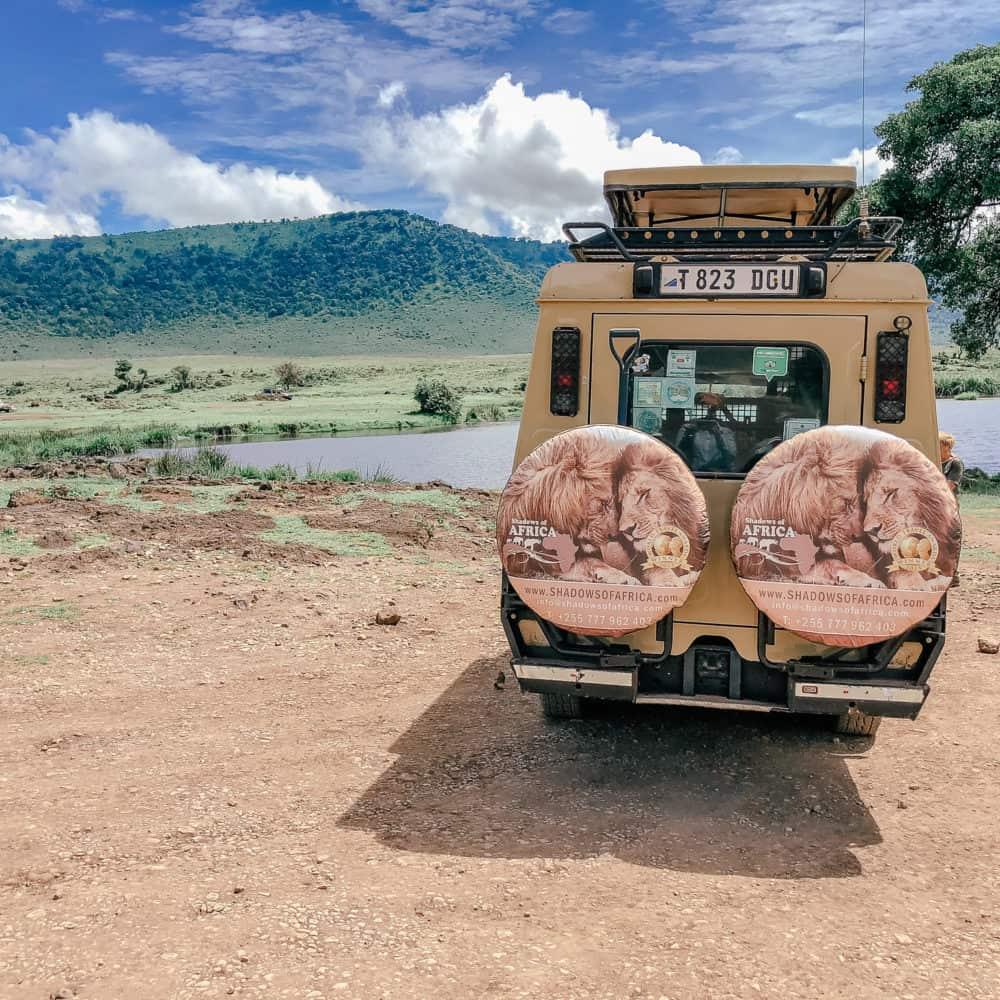 A 5 Day Tanzania Safari Breakdown to Help You Plan