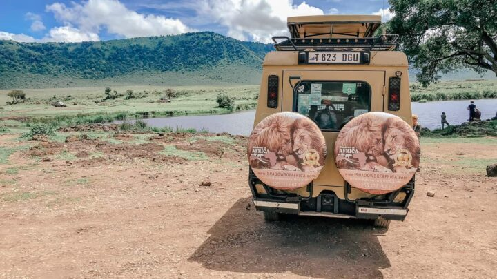 A 5 Day Tanzania Safari Breakdown to Help You Plan