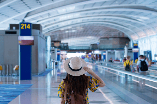 4 Ways to Check Your Privilege at the Gate When You Travel