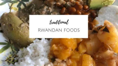 12 Delicious Traditional Foods to Sample in Rwanda