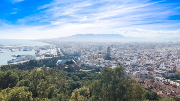 3 Different Ways to Spend One Day in Malaga