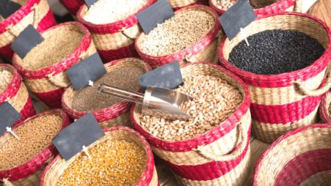 5 Vegetarian Moroccan Bean Recipes