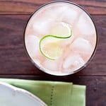 Paloma Mocktail Recipe