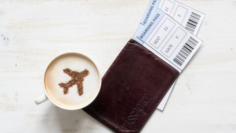 How to Book a Flight with Multiple Airlines