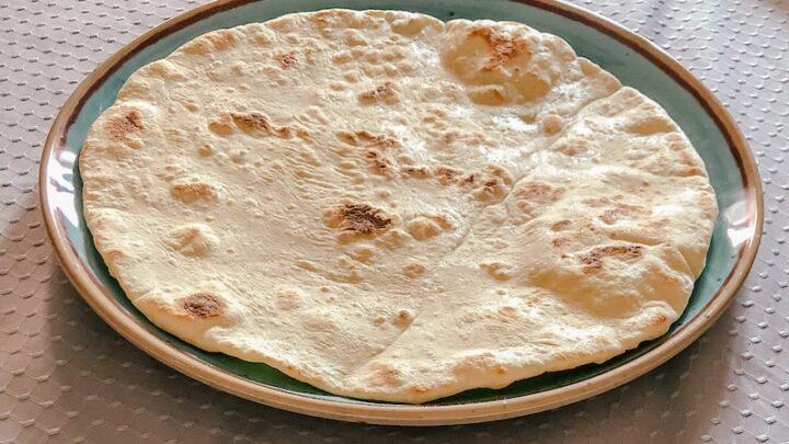 Moroccan Flat Bread Recipe