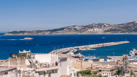 Guide to Using Ferries between Morocco and Spain
