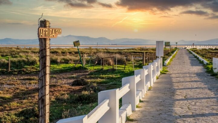 3 One-Day Itineraries for Tarifa, Spain