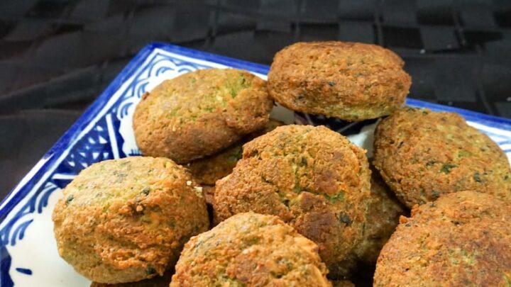 Easy Falafel You Can Make at Home