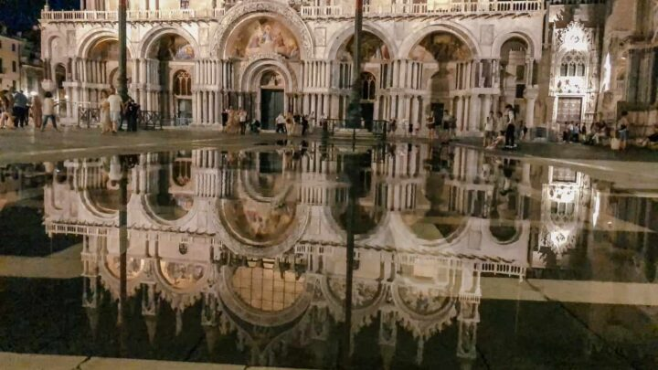 How to see Venice, save money and not be trampled by tourists