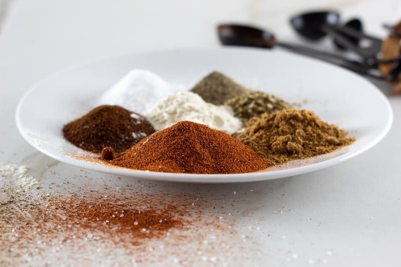 DIY Homemade Taco Seasoning Recipe