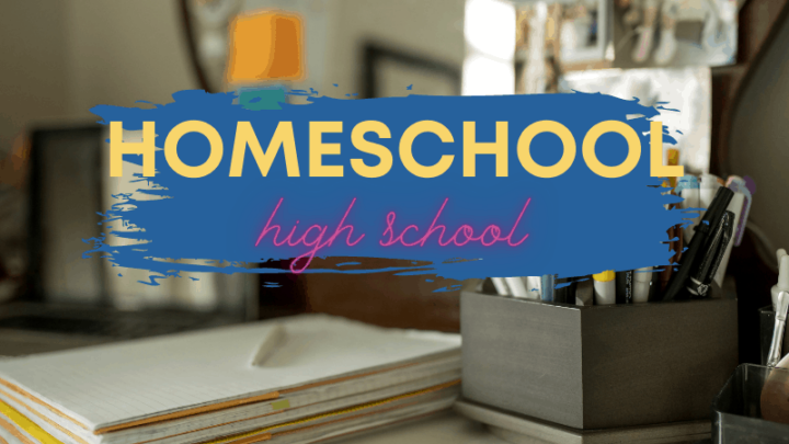 How we are homeschooling high school in Morocco