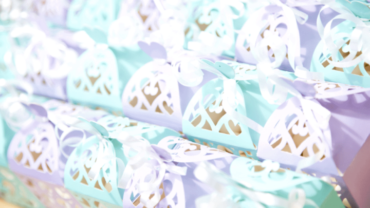9 Cute Moroccan Themed Party Favors for Celebrating
