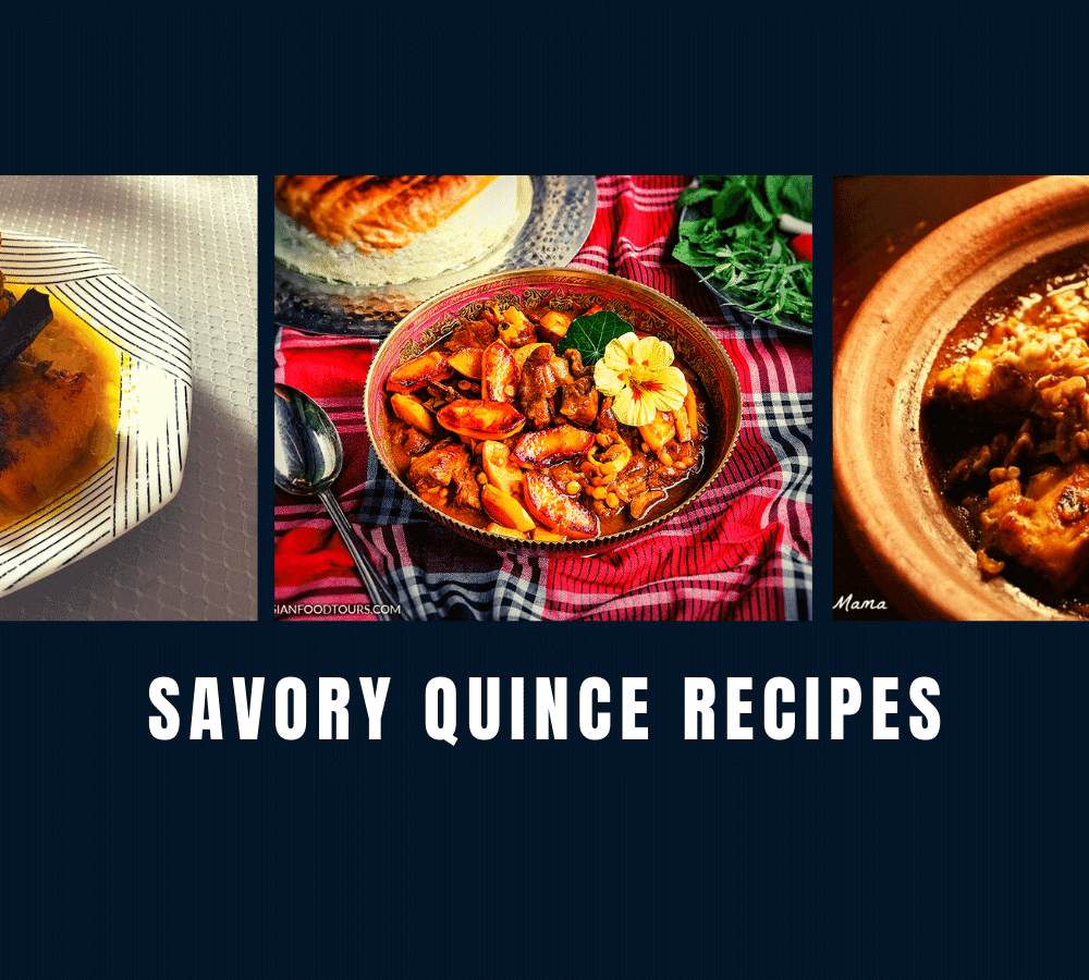 14 Savory Quince Recipes for Dinner Tonight