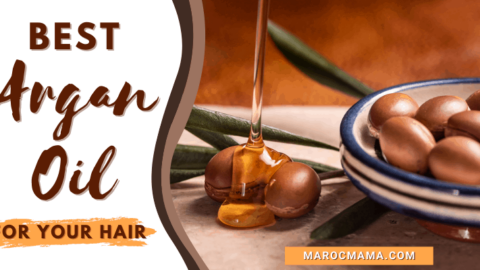 What is the Best Argan Oil for Your Hair?