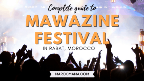 Complete Guide to the Mawazine Festival in Rabat, Morocco