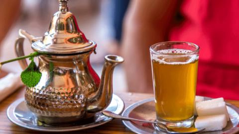 Where to Buy Moroccan Tea Pots Online