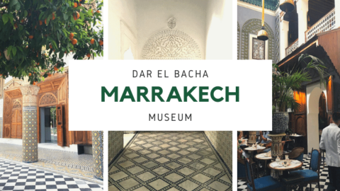 The Marrakech Museum Not to Miss – Dar el Bacha Museum of the Confluences