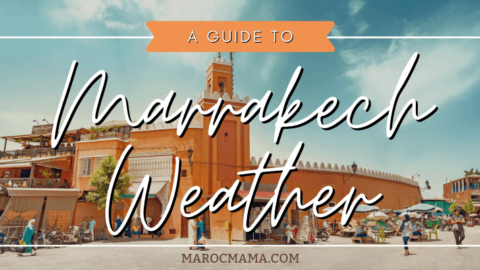 Everything You Need to Know about Marrakech Weather