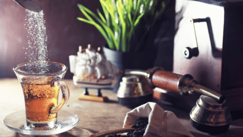 How to Make Moroccan Mint Tea with Tea Bags