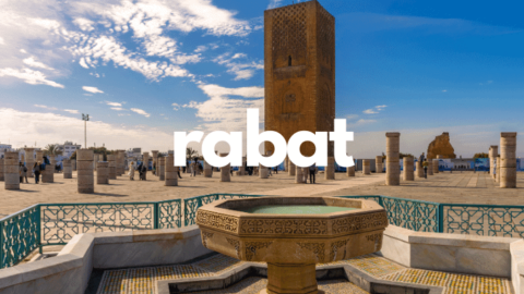Wondering What to Do in Rabat, Morocco? Here are 18 Ideas!
