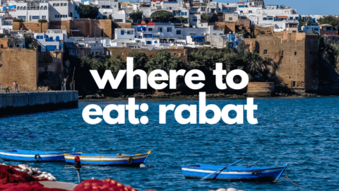 The Best Restaurants in Rabat to Visit on Your Trip