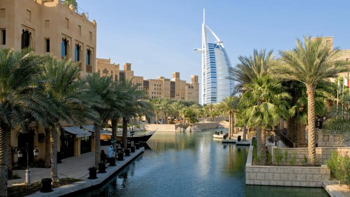 15 Fun Things to do in Dubai That Aren't Shopping