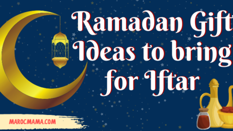 20+ Ramadan Gift Ideas to Bring for an Iftar