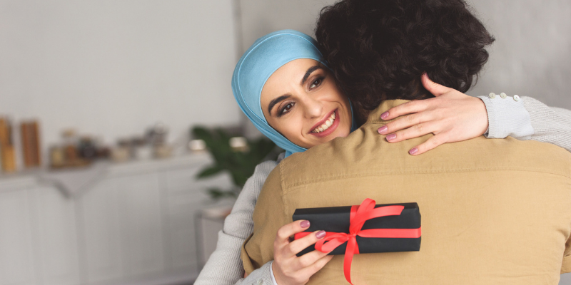 Don't Buy Her a Blender! 20+ Eid Gifts for Your Wife