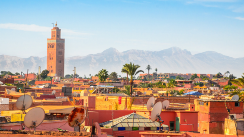 25 Morocco Facts for Kids