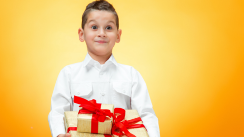 17 Eid Gifts for Boys that Don't Have a Screen!
