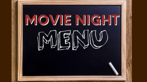 The Moroccan Movie Night Menu You Need