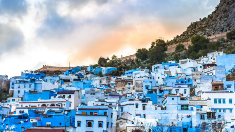 Things to Do in Chefchaouen | Exploring Morocco's Blue City