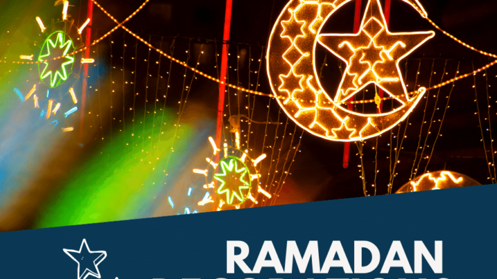 20 Cute Ramadan Decorations for your Home
