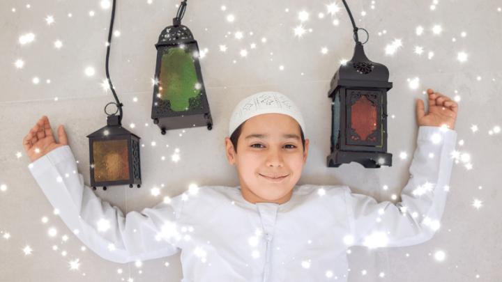 15 Ideas to Fill a Ramadan Box for Kids