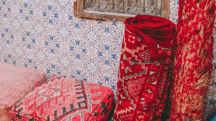 Everything Moroccan Rugs; Learn, Shop, and Admire!