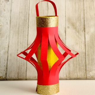 Moroccan Ramadan Lantern Craft