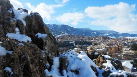 Visiting Azrou, Morocco – Your Destination Guide