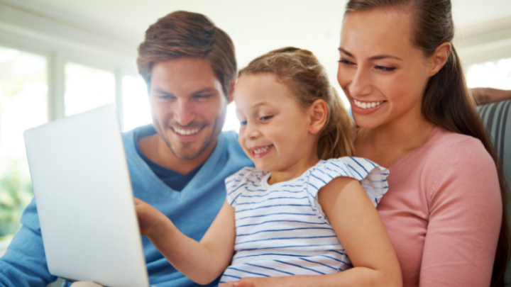 You Want To Do What? How to Move Abroad with a Family!